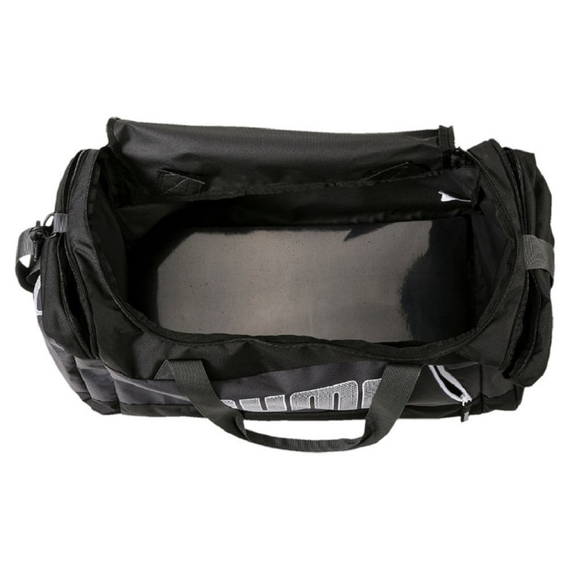 e55fb4520d77 ... 074964 Puma Fundamentals Sports Bag M II