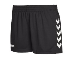 Hummel Damen Core Womens Shorts