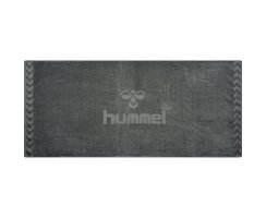 Hummel Old School Big Towel, 25-065, Grau (Asphalt 1531)