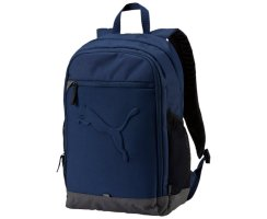 Puma Buzz Backpack, 073581, Blau (Limoges 26)