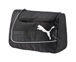 Puma evoPOWER Wash Bag, 073886, Schwarz (black-white 01)