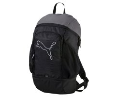 Puma Echo Backpack, 074396, Schwarz (Puma Black-Quiet...