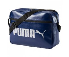 Puma Campus Reporter, 074534, Blau (Blue Depths 03)