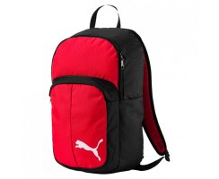 Puma Pro Training II Backpack, 074898, Rot (Puma Red-Puma...
