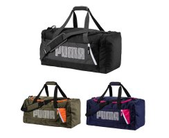 Puma Fundamentals Sports Bag M II, 074964