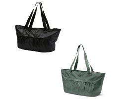 Puma Damen AT Workout Bag, 075047