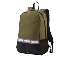 Puma Phase Backpack II, 075106, Grün (Olive-Night 05)