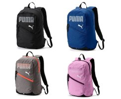 Puma Plus Backpack, 075483