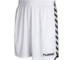 Hummel Herren Shorts Stay Authentic Poly
