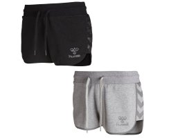 Hummel Damen Shorts Classic Bee Tech, 10-760