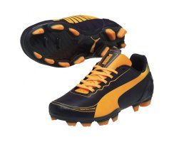 Puma evoSPEED 5.2 FG Jr  102887-02 (blackberry...