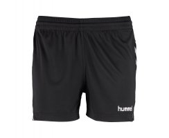 Hummel Damen Shorts Auth Charge Poly Shorts, 11-335,...
