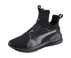 Puma Fierce Core, 188977, Schwarz (Puma Black-Puma Black 01)