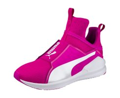 Puma Fierce Core, 188977, Pink (Ultra Magenta-Puma White 10)