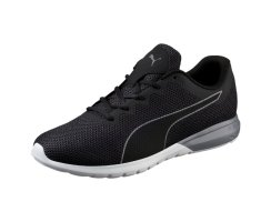 Puma Vigor, 189533, Schwarz (Puma Black-Quiet Shade-Puma...