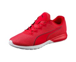 Puma Vigor, 189533, Rot (High Risk Red-Puma White 04)