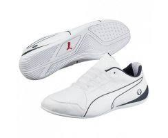 Puma BMW MS Drift Cat 7 Motorsport Sneaker, Weiß...