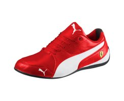 Puma SF Drift Cat 7 Motorsport Sneaker, Rot (Rosso...