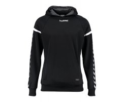 Hummel Sweatshirt Authentic Charge Poly Hoody, 33-403,...