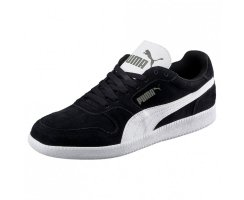 Puma Icra Trainer SD, 356741, Schwarz (black-white 16)