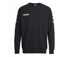 Hummel Core Cotton Sweat, 36-894, Herren Sweatshirt,...