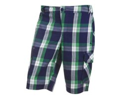 PUMA Beach Check Walkshorts, Herren Shorts,...