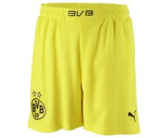 PUMA KINDER BVB KIDS HOME SHORTS HOSE Blazing...