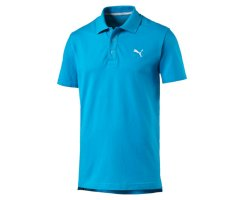 Puma Herren Polo Shirt Essentials