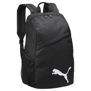 Puma Pro Training Backpack, 072941, Schwarz (black-black-white 01)