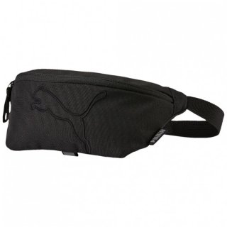 Puma PUMA Buzz Waist Bag, 073587, Schwarz (black 01)
