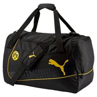 Puma BVB evoPOWER Medium Bag, 073914